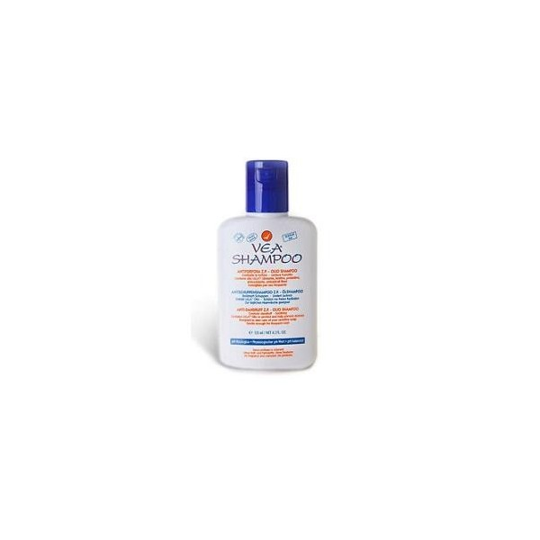 VEA SHAMPOO ANTIFORFORA FLAC 125 ML