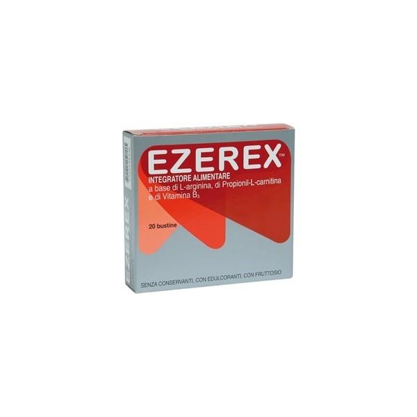 EZEREX 20 BUSTINE