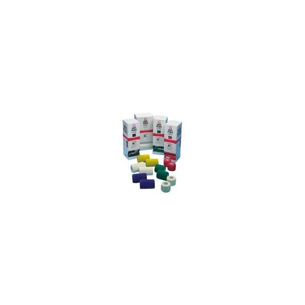 VETFLEX BENDA ELASTICA AUTOADESIVA 5 CM X 4,5 M