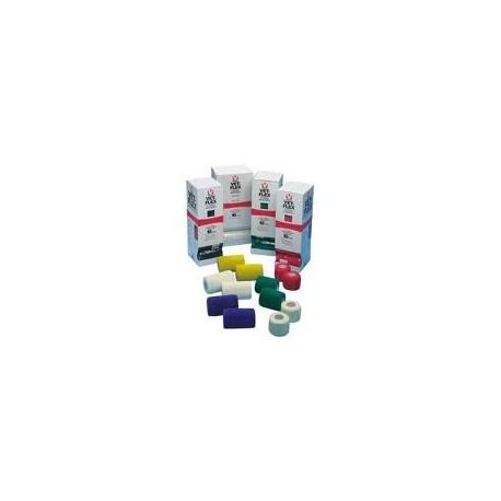 VETFLEX BENDA ELASTICA AUTOADESIVA 10 CM X 4,5 M