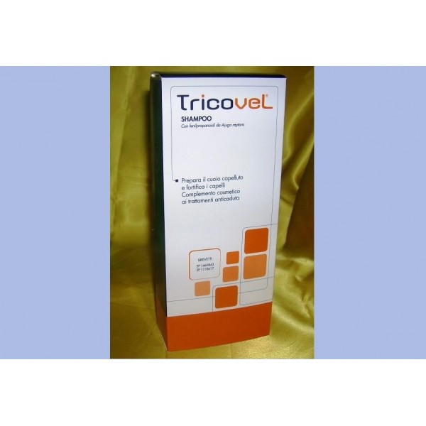 TRICOVEL SHAMPOO 200 ML