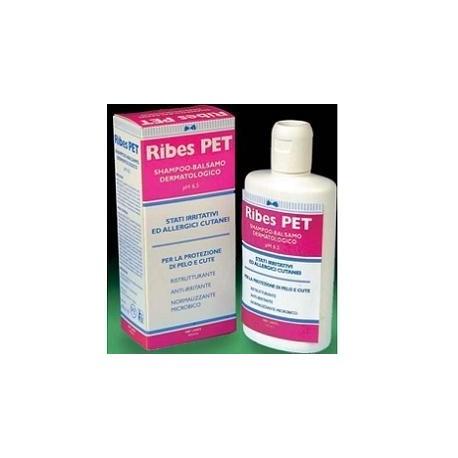 RIBES PET SHAMPOO / BALSAMO 200 ML