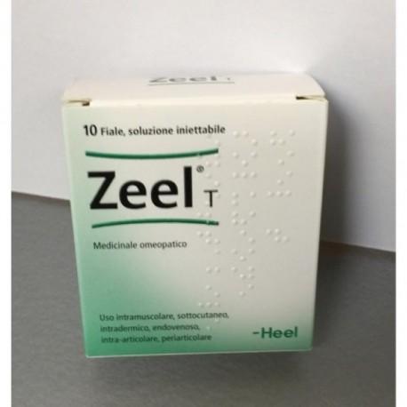 ZEEL T 10 FIALE 2,2 ML