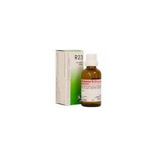RECKEWEG R23 GOCCE 22 ML