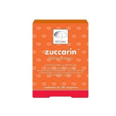 ZUCCARIN 120 COMPRESSE