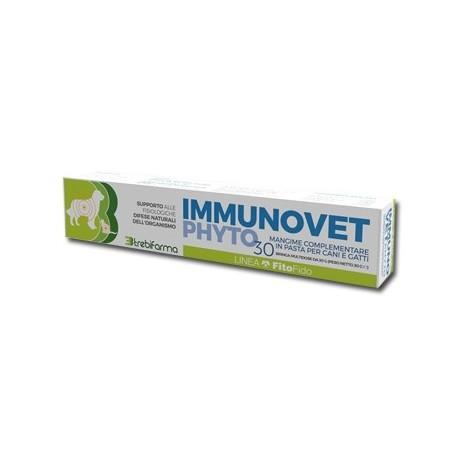 IMMUNOVET PASTA 30 GR