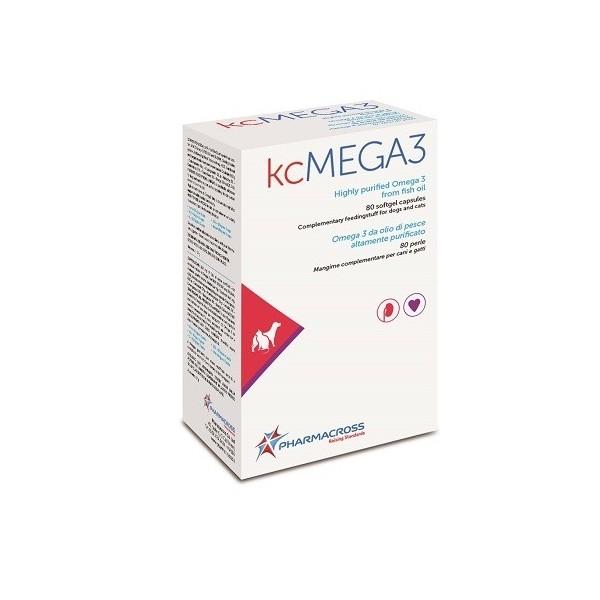 KCMEGA 3 80 PERLE