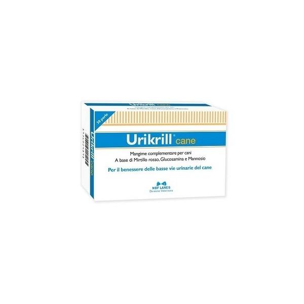 URIKRILL CANE 30 PERLE